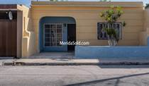 Homes for Sale in Progreso, Yucatan $99,000