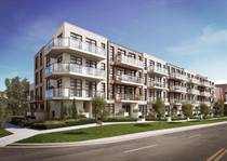 Condos for Sale in Yonge/Finch, Toronto, Ontario $500,000