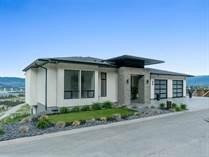 Homes for Sale in West Kelowna, British Columbia $1,799,000