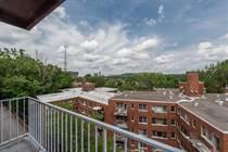 Homes Sold in Cote des Neiges, Montréal, Quebec $199,000