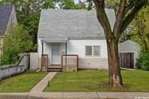 Homes for Sale in Regina, Saskatchewan $109,900
