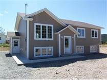 Homes for Sale in South River, Newfoundland and Labrador $279,000