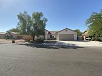 Homes for Sale in Sienna at Mesa Del Sol, Yuma, Arizona $235,000