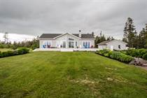 Homes for Sale in Upper Cape, New Brunswick $349,900