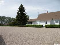 Homes for Sale in Saskatchewan, Bladworth, Saskatchewan $279,900