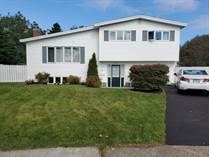 Homes for Sale in East End, St. John's, Newfoundland and Labrador $329,900