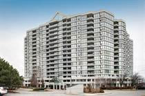 Condos for Sale in Steeles/Kipling, Toronto, Ontario $469,900