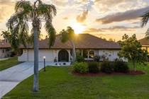 Homes for Sale in Cape Coral, Florida $599,900