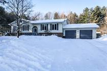 Homes Sold in Midland, Ontario $499,900