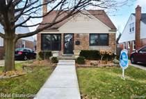 Homes for Sale in Berkley, Michigan $220,000