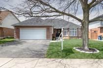 Homes Sold in Kortright Hills, Guelph, Ontario $799,900