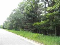 Lots and Land for Sale in Wisconsin Dells, Wisconsin $40,000
