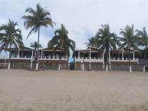 Commercial Real Estate for Sale in Lo De Marcos, Nayarit $2,500,000