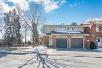 Homes for Sale in Hurontario, Brampton, Ontario $619,900
