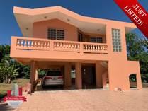 Homes for Sale in Higuillar, Dorado, Puerto Rico $135,000