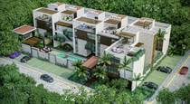 Condos for Sale in DOWNTOWN, Tulum, Quintana Roo $196,000