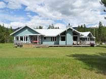 Homes for Sale in Valemount, British Columbia $589,000