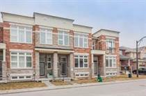 Homes for Sale in Unionville, Markham, Ontario $1,068,000