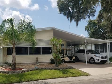 6240 Jessup Dr Zephyrhills Florida By Jason Garcia