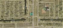 Lots and Land for Sale in Cape Coral, Florida $26,900