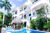 Condos for Sale in Gonzalo Guerrero, Playa del Carmen, Quintana Roo $199,000