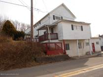 Homes for Sale in Pennsylvania, Childs, Pennsylvania $19,900