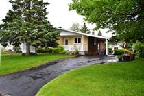 Homes for Sale in Queenswood Heights, Ottawa, Ontario $387,900