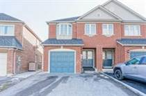 Homes for Sale in Cedarwood, Markham, Ontario $976,000