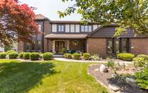 Homes for Sale in Woodstream Farms, Sylvania, Ohio $349,900