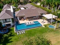 Homes for Sale in Las Palmas , Casa De Campo, La Romana $3,200,000