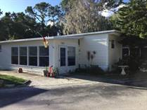 Homes Sold in Oak Point, Titusville, Florida $22,500