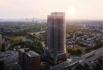 Condos for Sale in Hurontario/Central Parkway, Mississauga, Ontario $500,000