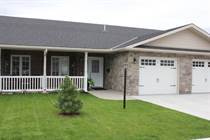 Homes for Sale in Riverview Meadows, Exeter, Ontario $279,900