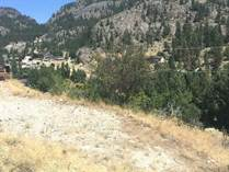 Lots and Land for Sale in Okanagan Falls, British Columbia $130,000