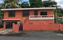 Homes for Sale in Canovanas, Puerto Rico $19,900