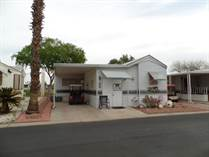Homes for Sale in Pueblo El Mirage, El Mirage, Arizona $36,000