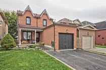 Homes for Sale in Alliston, Ontario $699,000
