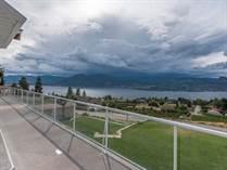 Homes for Sale in Naramata, Naramata Rural, British Columbia $825,000