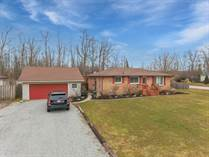 Homes for Sale in Central, Fort Erie, Ontario $529,900