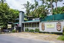 Commercial Real Estate for Sale in Manuel Antonio, Puntarenas $1,295,000