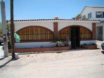 Homes for Sale in Cholla Bay, Puerto Penasco, Sonora $225,000