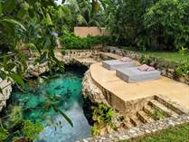 Homes for Sale in Puerto Aventuras, Quintana Roo $1,000,000