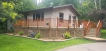 Homes Sold in New London, Wisconsin $215,000