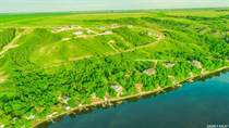 Lots and Land for Sale in Saskatchewan, Katepwa Beach, Saskatchewan $139,900