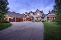 Homes for Sale in Elbow Valley Estates, Calgary, Alberta $2,595,000