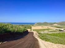 Lots and Land for Sale in El Pescadero, Baja California Sur $140,000