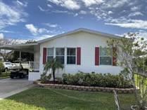 Homes Sold in Lakewood Village, Vero Beach, Florida $66,500