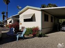 Homes for Sale in Niland, California $38,500