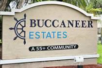 Homes for Sale in Buccaneer Estates, North Fort Myers, Florida $24,000