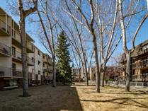 Condos for Sale in Varsity Estates, Calgary, Alberta $189,900